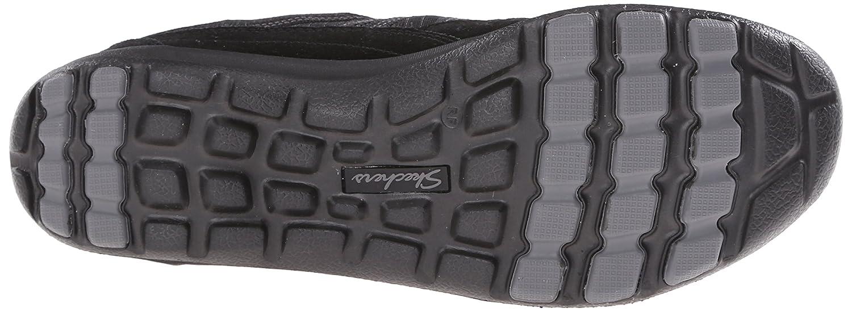Skechers Sport Women's Dreamchaser Romantic Trail Skylark Fashion Sneaker B013UE428S 10 M US Black Lace