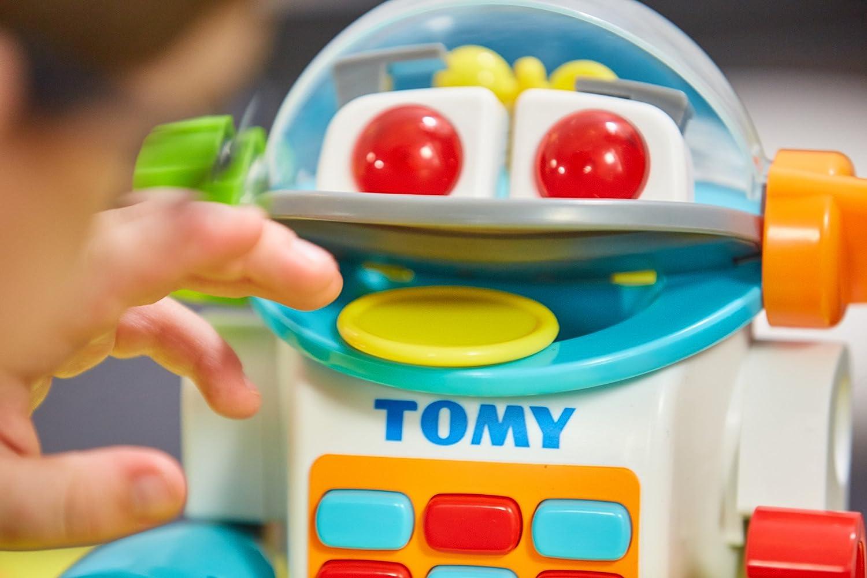 Jouet Electronique E72612 Shopbot Mon Petit Caissier TOMY Toomies Jouet Premier Age