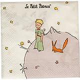 Éditions Clouet 16017 Le Petit Prince Serviette de Table
