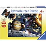 Ravensburger Outer Space Puzzle (60 Piece)