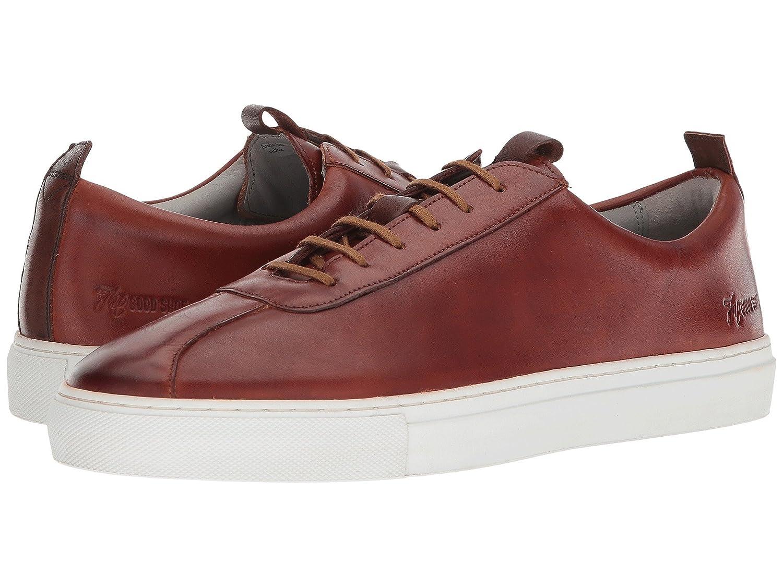 [グレンソン] メンズ スニーカー Handpainted Sneaker [並行輸入品] B07BF7GFJH
