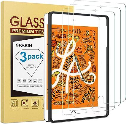 // Ipad Mini 4 Tempered Glass Screen Pr 2019 Supershieldz For Apple Ipad Mini 5