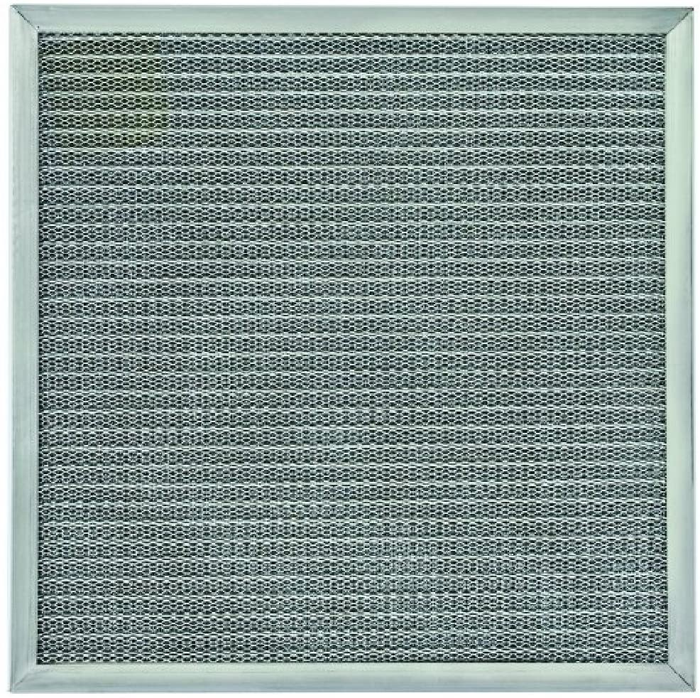 6 STAGE ELECTROSTATIC WASHABLE PERMANENT HOME AIR FILTER Not 5 stage like others STOPS POLLEN DUST ALLERGENS LIFETIME FILTER! (20X20X1)