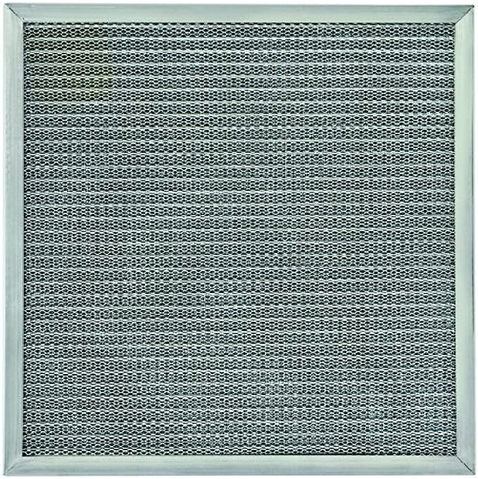 6 STAGE ELECTROSTATIC AIR FILTER HOME WASHABLE PERMANENT LASTS A LIFETIME FURNACE OR A/C USE NON-RUSTING