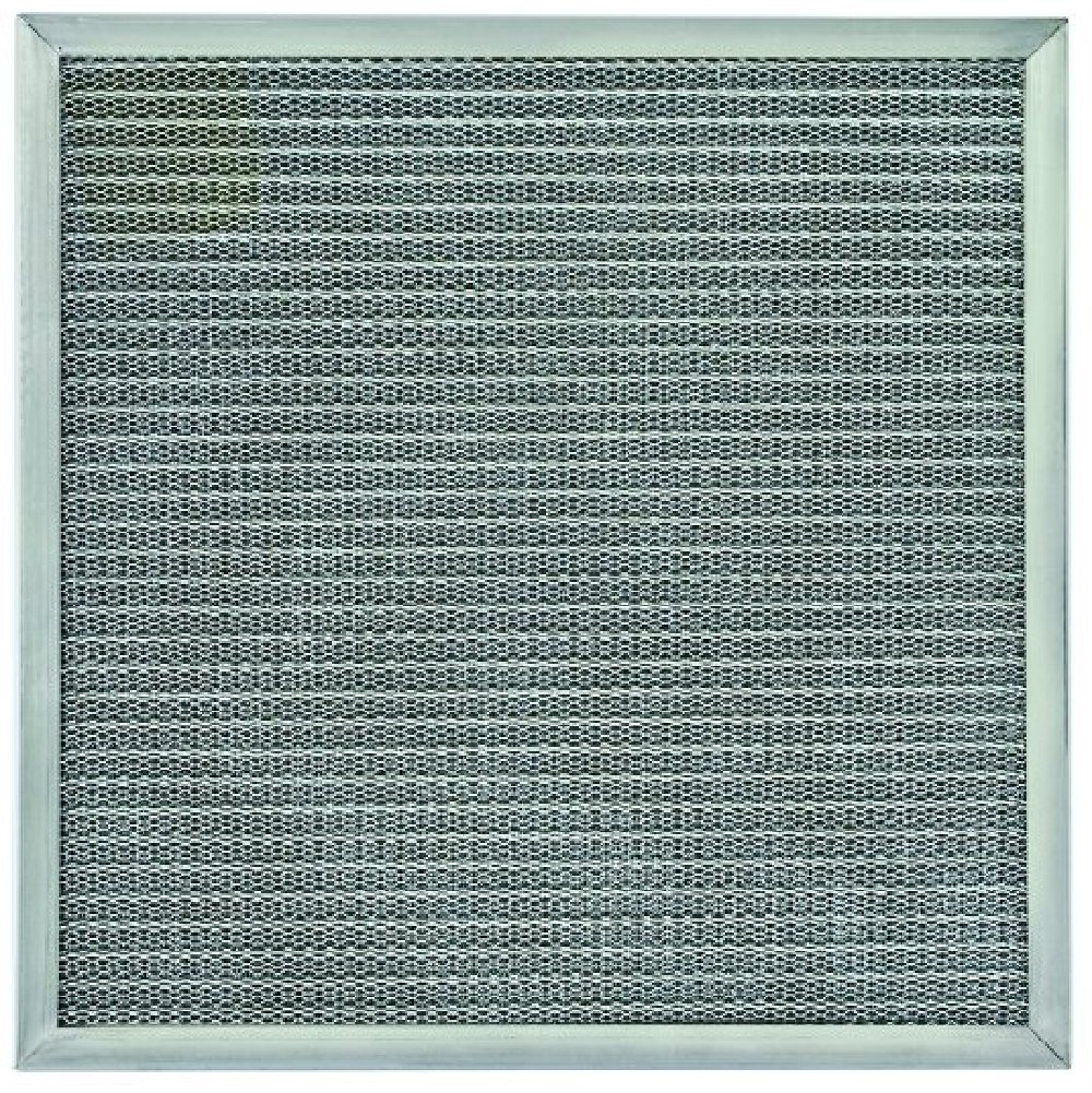 6 STAGE ELECTROSTATIC WASHABLE PERMANENT HOME AIR FILTER Not 5 stage like others STOPS POLLEN DUST ALLERGENS LIFETIME FILTER! (16X25X1)