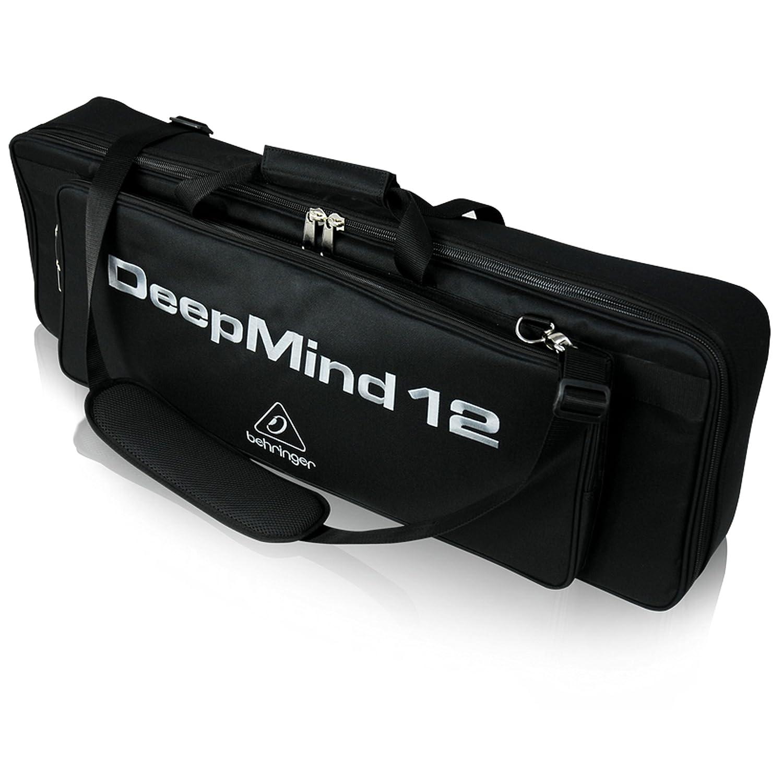 Behringer deepmind12-tb –  Custodia Deepmind 12-TB