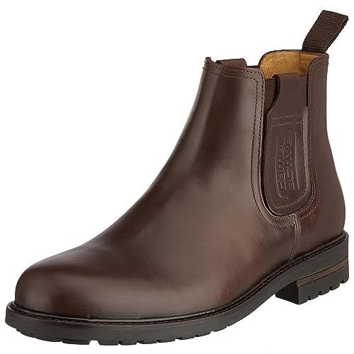 camel active Alaska, Herren Stiefel: : Schuhe