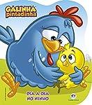 Galinha Pintadinha - Dia a dia no ninho