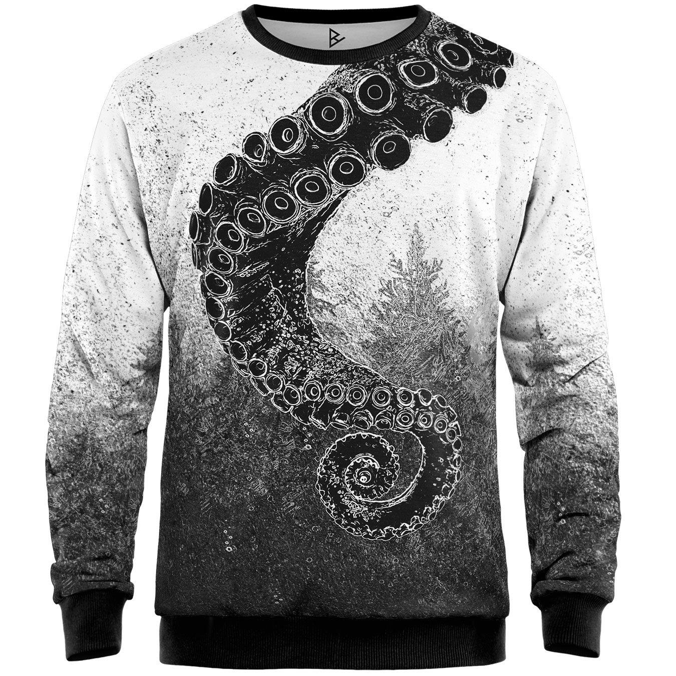 Blowhammer - Sweatshirt Herren - Kraken SWT