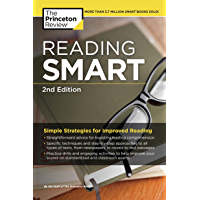 Reading Smart, 2nd Edition: Simple Strategies for Improved Reading (Smart Guides) (English Edition)