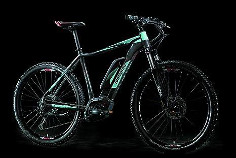 Lombardo Bicicleta eléctrica Sestriere Extreme 4.0 250W - Motor ...