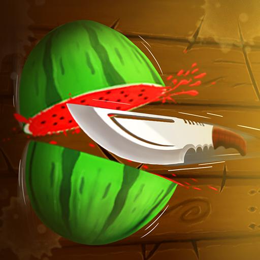 Fruit Cutter (Games Apps)