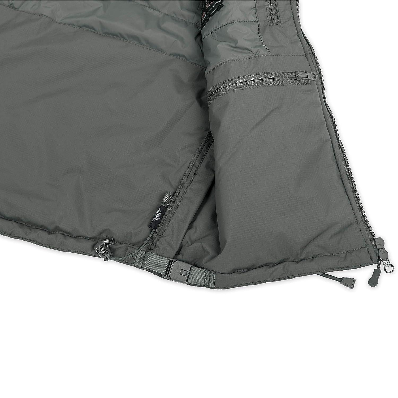 Helikon Tex Husky Tactical Winter Jacket Climash Apex 100g/ /Alpha Green