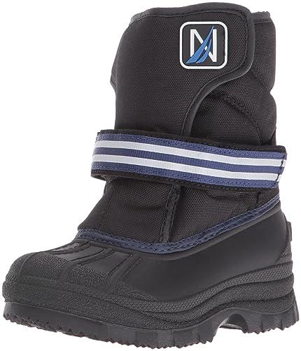 0ceb300cfdb Nautica Kids' Port Snow Boot