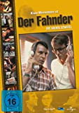 Der Fahnder - Die vierte Staffel [5 DVDs]