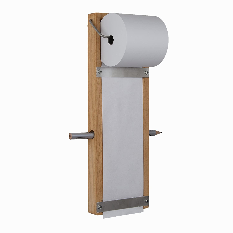 Used Landa VHG4-30024H Natural Gas 4GPM @ 3000PSI Hot Water Pressure Washer