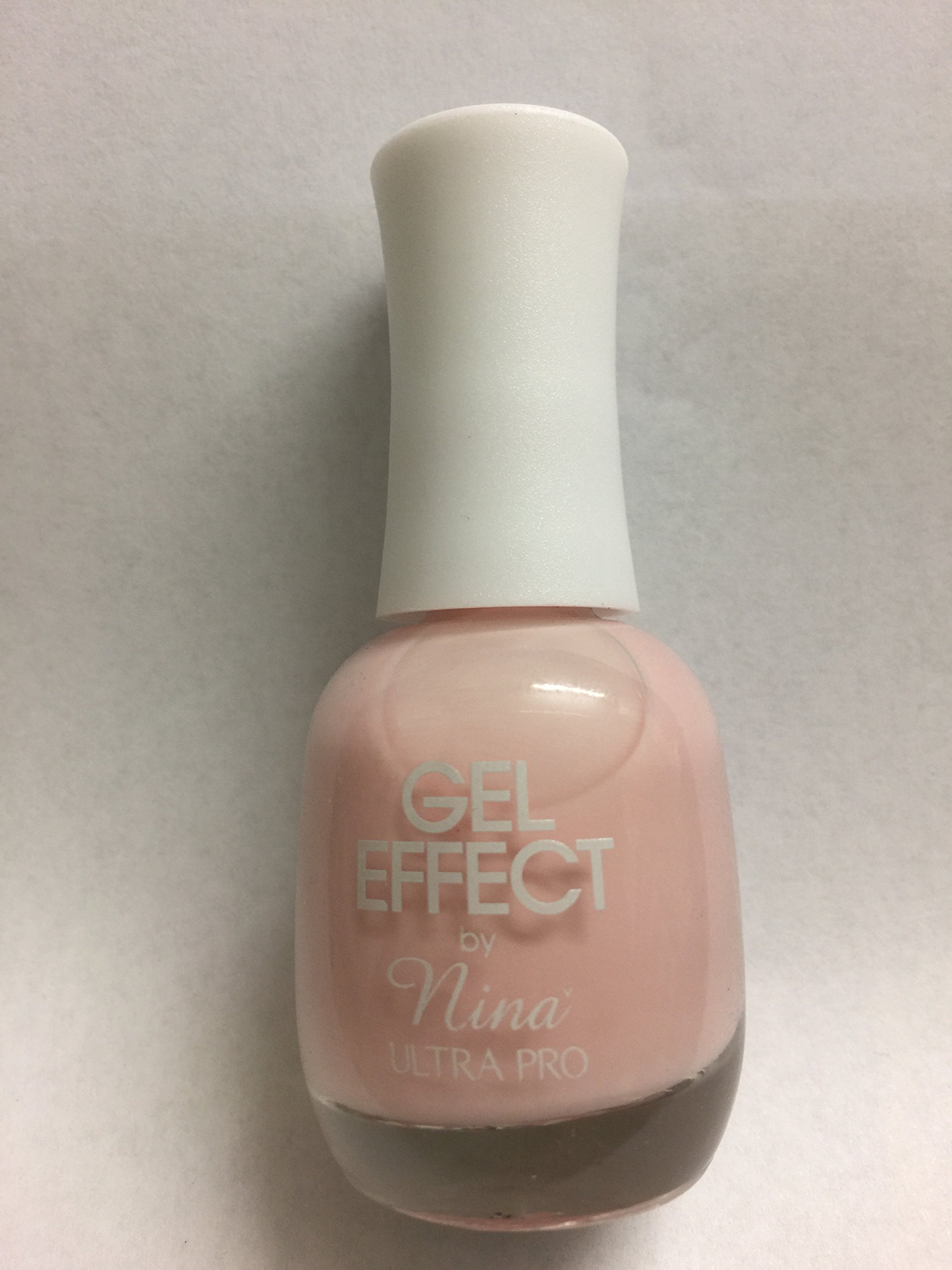 Amazon.com : Gel Effect By Nina FLEUR-EVER YOURS #182 : Beauty