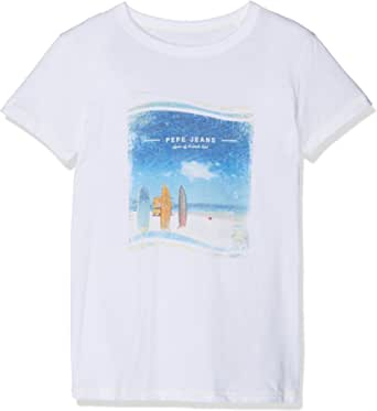 Pepe Jeans LOIUE Camiseta para Niños