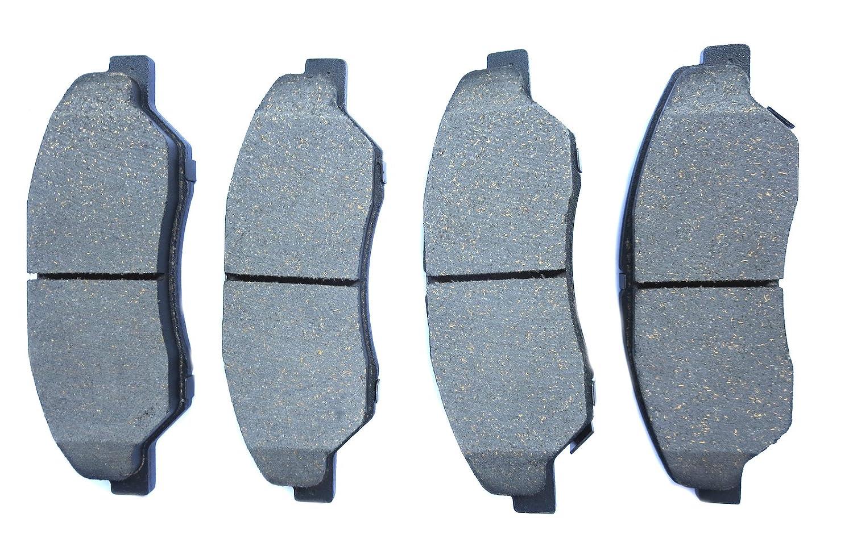 Dash4 CD774 Ceramic Brake Pad