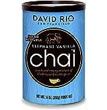 David Rio Consumer Chai Vanille Eléphant, 1 Paquet (1 X 398 G)