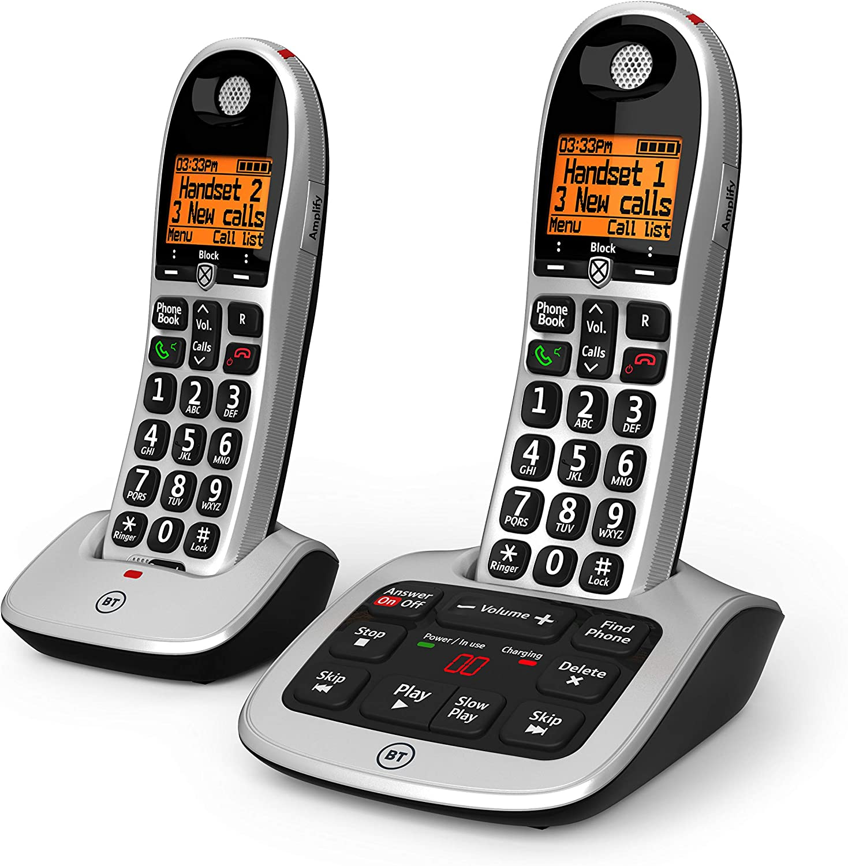 British Telecom BT4600 Advanced Nuisance Call Blocker: Amazon.es: Electrónica