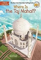 Where Is The Taj