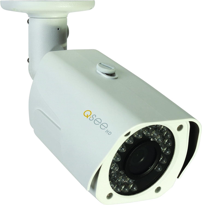 NEW Q-See QCA7207B METAL CASING HD 720p bullet analog camera QCA7201B REPL