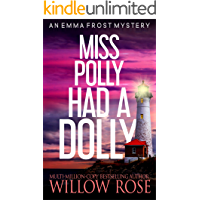 Miss Polly had a Dolly (Emma Frost Book 2) book cover