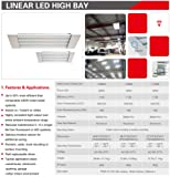 KERI Lighting Commerical LED Linear High Bay