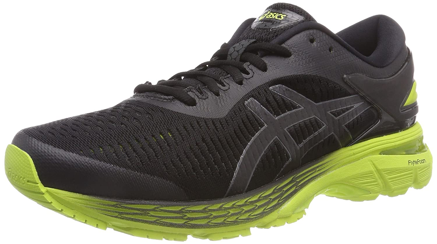 974e27d471a5 ASICS Men s Gel-Kayano 25 Running Shoes  Buy Online at Low Prices in India  - Amazon.in