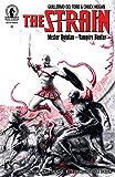 The Strain: Mr Quinlan--Vampire Hunter #2