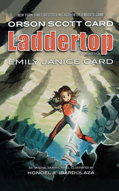 Laddertop Books 1 - 2 pdf epub