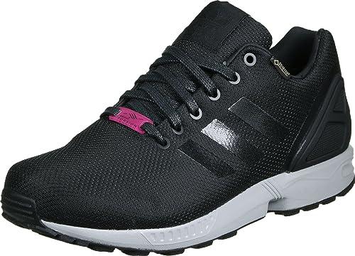 Originals Adidas S76442 Shoes Mens Flux Schuhe Black Sneaker Zx Gtx vxxURqw7T