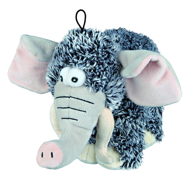 Trixie Mammoth Plush Toy, 22cm
