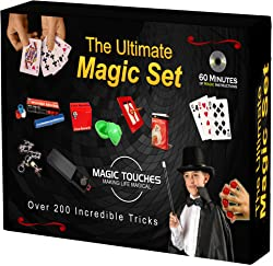 Top 10 Best Magic Kit for Kids (2020 Reviews & Buying Guide) 10