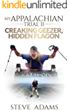 My Appalachian Trial II: Creaking Geezer, Hidden Flagon