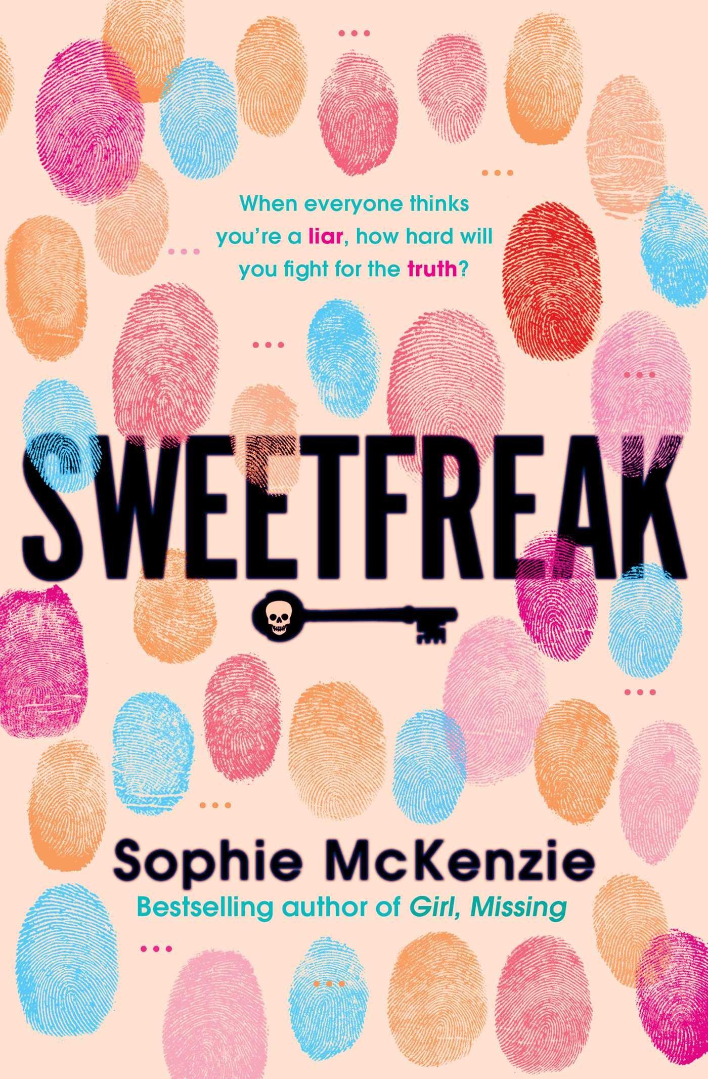 Download SweetFreak pdf epub