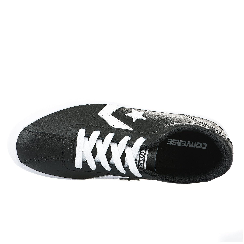 16ceece59f7d9 Converse Baskets garçon Noir  Amazon.fr  Chaussures et Sacs