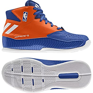 adidas Unisex-Kinder NXT LVL SPD V NBA K Basketballschuhe 977a86c50c