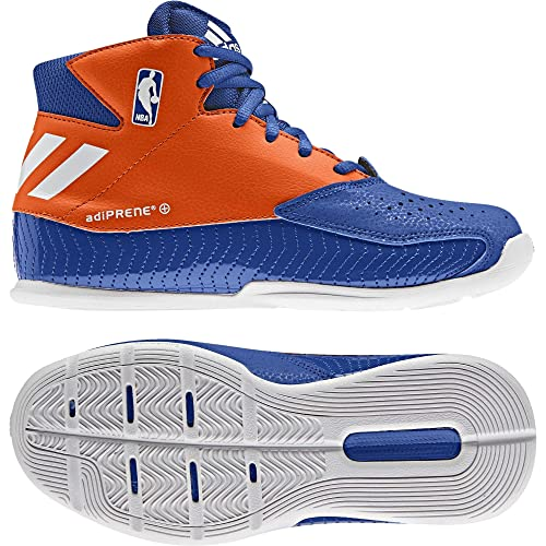 dólar estadounidense harto lote  adidas Unisex Kids' Nxt Lvl SPD V NBA K Basketball Shoes, Blue ...