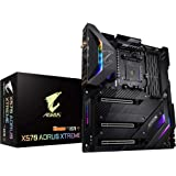 GIGABYTE X570 AORUS Xtreme (AMD Ryzen 3000/X570/E-ATX/PCIe4.0/DDR4/Aqantia 10GbE LAN/RGB Fusion 2.0/Fins-Array Heatsink…