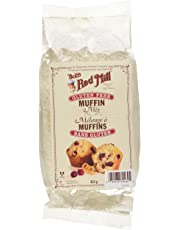 Bobs Red Mill Gluten Free Muffin Mix, 453g