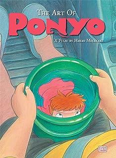 Starting point 1979 1996 livros na amazon brasil 8601404422645 the art of ponyo fandeluxe Choice Image