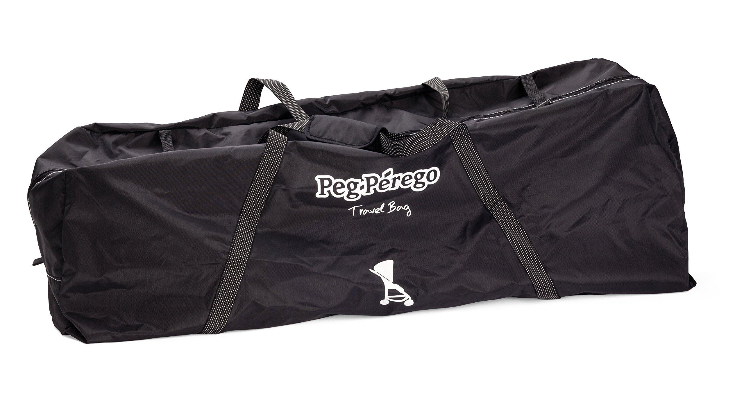 Peg Perego Stroller Travel Bag