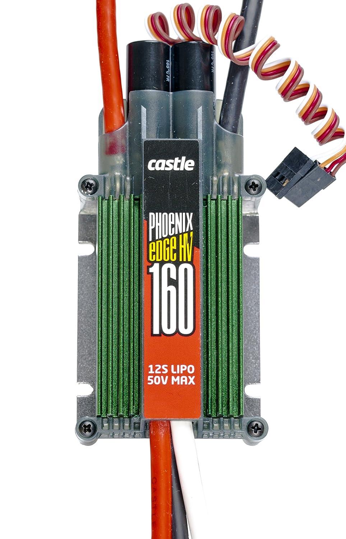Castle PHX Edge HV 160A-50V
