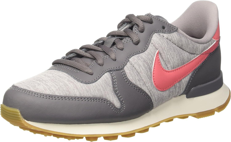 Nike 828407-004, Zapatillas de Deporte para Mujer