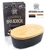 DOLCE MARE® Brotbox