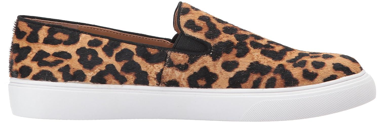 Franco Sarto Women's Mony Sneaker B071VCNJPD 8.5 B(M) US|Leopard Camel