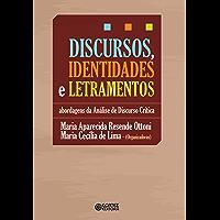 Discursos, identidades e letramentos: Abordagens da análise de discurso crítica