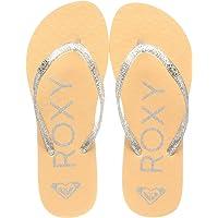 Roxy RG Viva Sparkle Sandal For Girls, Chanclas Bebé-Niñas